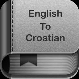 English To Croatian Dictionary