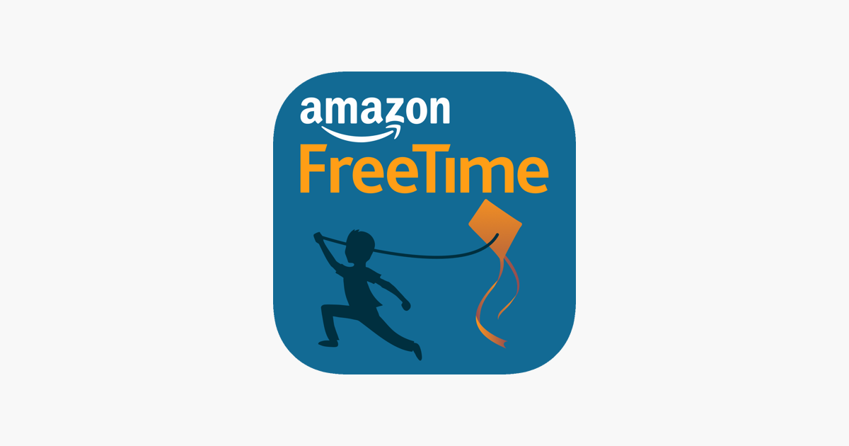 Amazon FreeTime Unlimited on the App Store