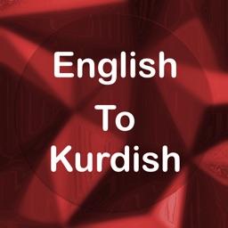 English To Kurdish :)