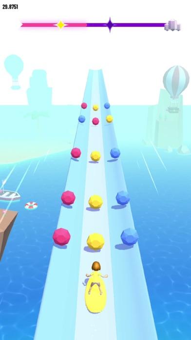 Color Surfer 3D screenshot 3