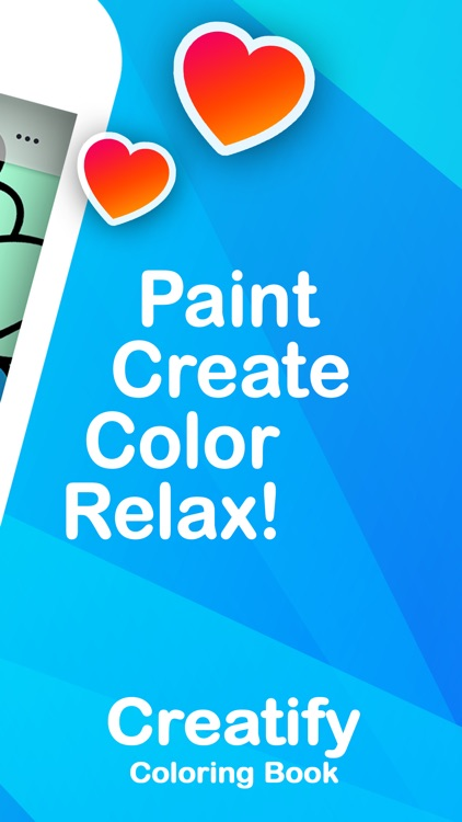 CREATIFY | Coloring Book Games