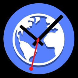 World Times & Widget