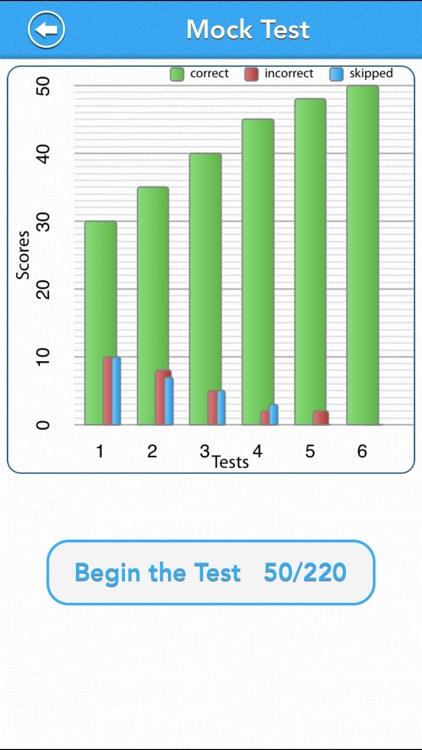 HazMat Test 2020 Edition Lite screenshot-4