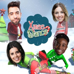 Xmas Dance – 3D Yourself