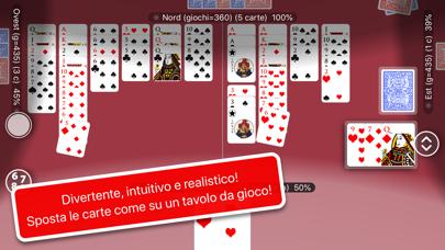 Screenshot of Burraco Italiano !1