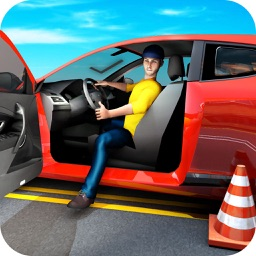 Real 3d Driving School 2019