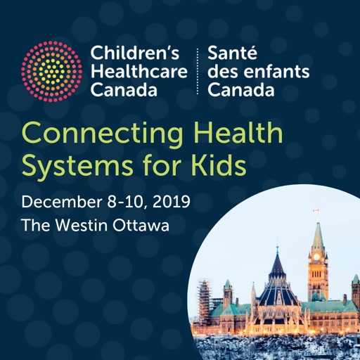 2019 ChildHealthCan Conference