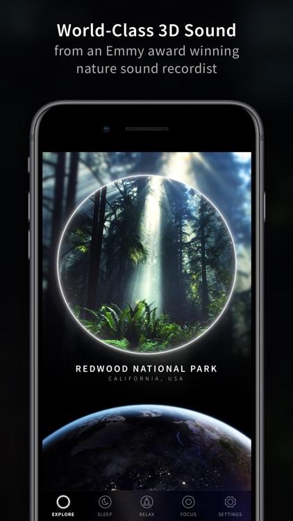 Portal - Sleep, Relax & Focus screenshot-3