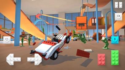 Brick Car Crash Onlineのおすすめ画像1