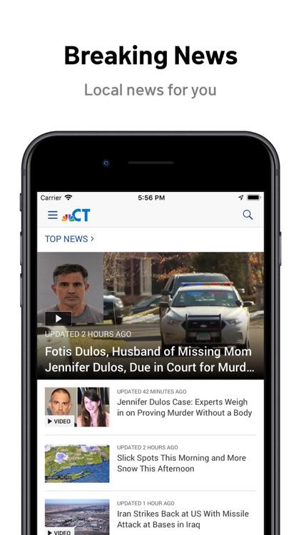 NBC Connecticut screenshot-0