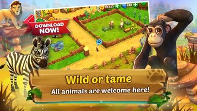 Zoo 2: Animal Park free Diamonds hack