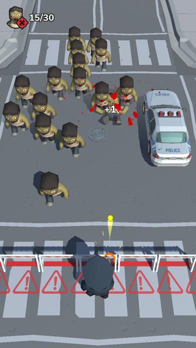 ShootingRampage screenshot 2