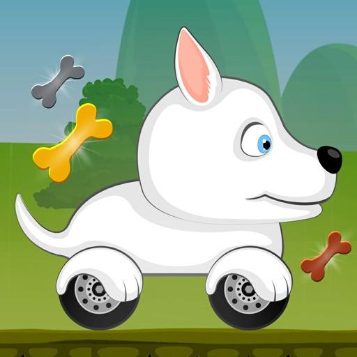 Beepzz Собаки авто гонки