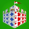 Castle Solitaire: トランプゲーム