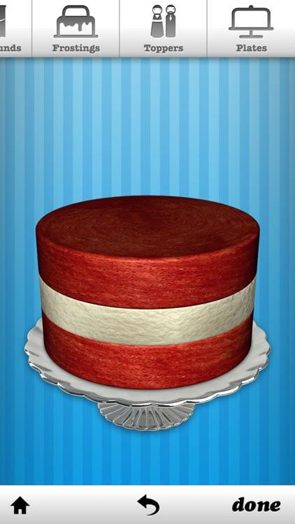 Icy Dessert Maker screenshot-3