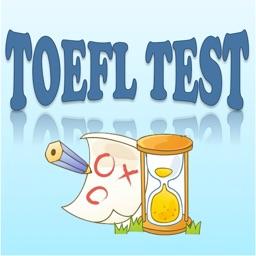 TOEFL Exam Practice