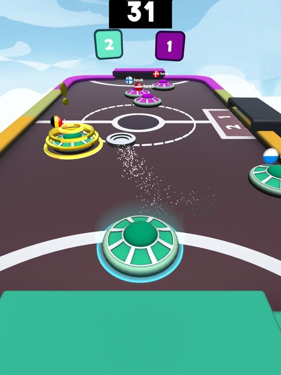 Pucks.IO screenshot 11