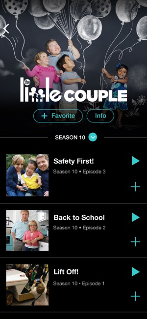 TLC GO - Full Eps and Live TV on the App Store
