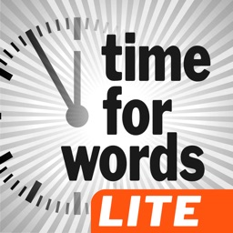 time4words - Clock LITE