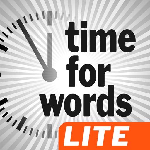 time4words - Clock LITE