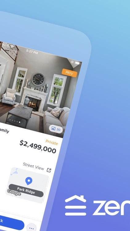 Zenlist Home Search
