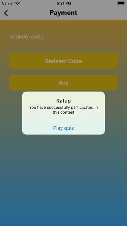 Rafup screenshot-6