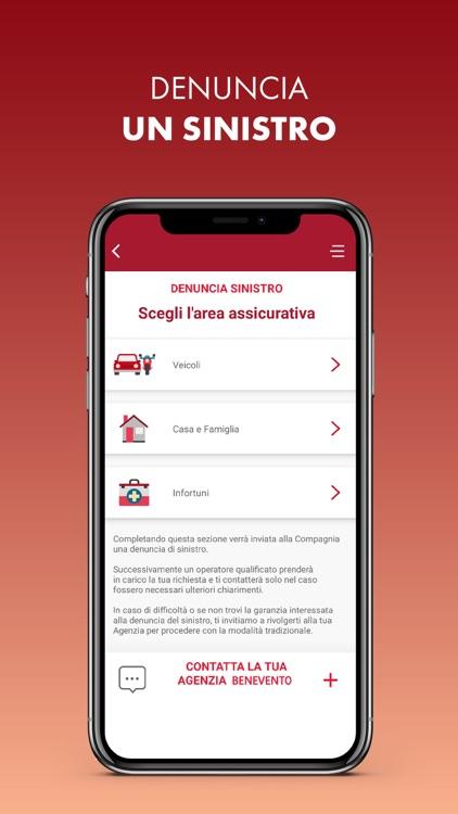 Tua Assicurazioni screenshot-4