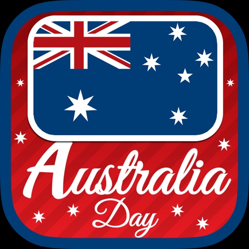 Australia Day Cards&Greetings