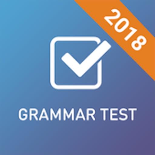 English Grammar Test & Phrase