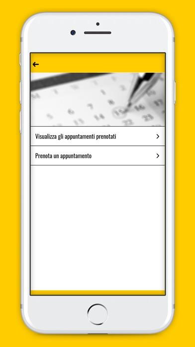 Autonautica Epomeo screenshot #4