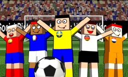 Real Kick World Football