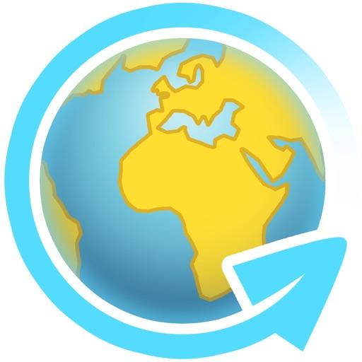 TravelBoast icon