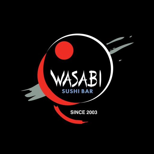 Wasabi Sushi Bar icon