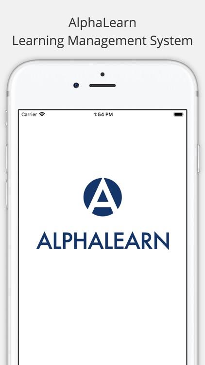 AlphaLearn LMS