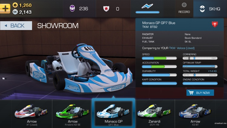 Street Kart Racing screenshot-6