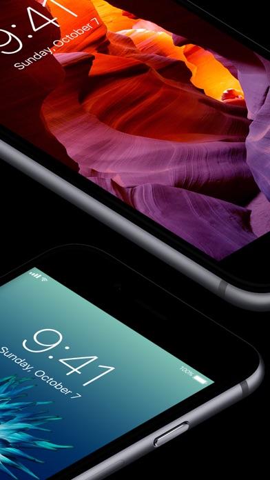 Screenshot for Bakgrundsbilder för Mig in Sweden App Store