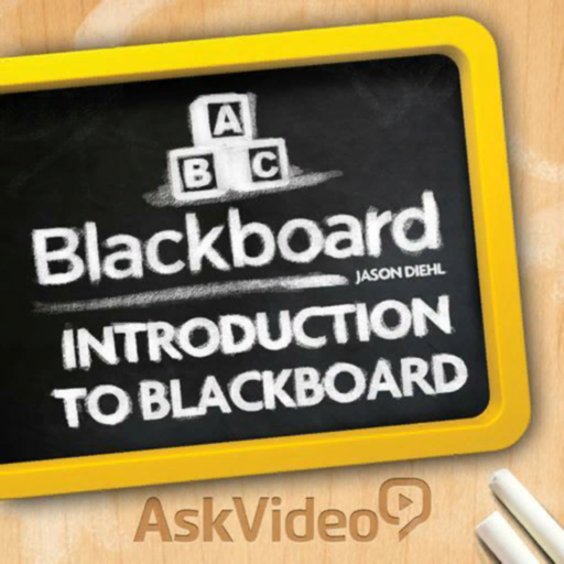 Intro Course In Blackboard