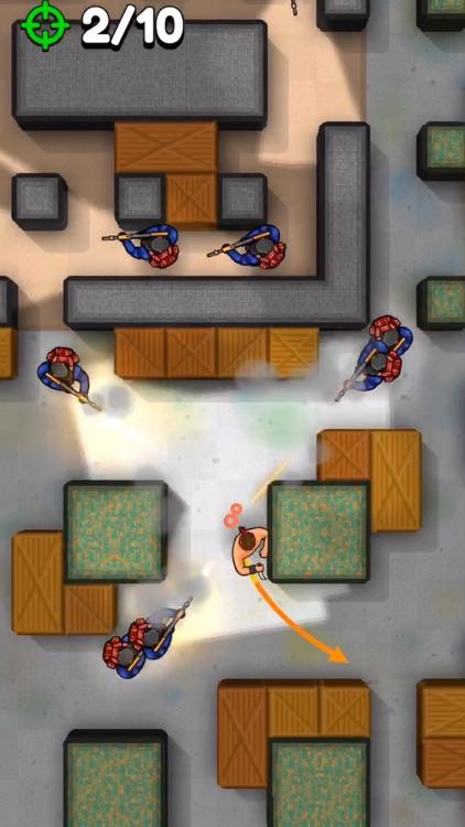 Hunter Assassin screenshot-4