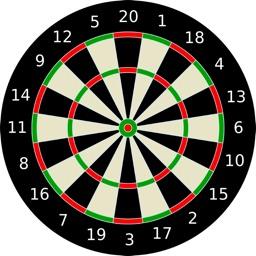 Thistles Darts Scorer