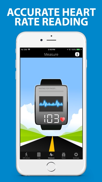 Heart Rate Monitor: Pulse BPM