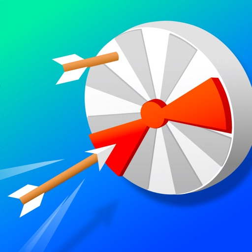 Shoot Arrow 3D icon