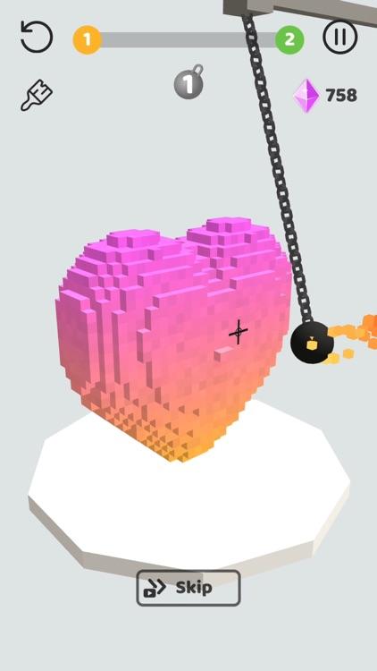 Wrecking Ball! screenshot-0