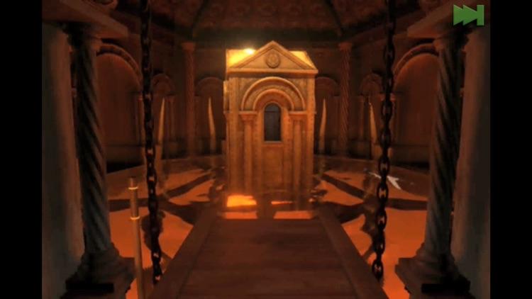 Riven: The Sequel to Myst JP screenshot-3