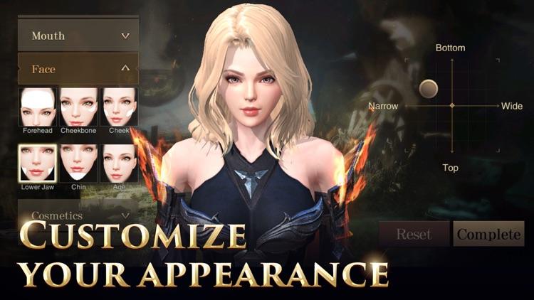 Rangers of Oblivion screenshot-4