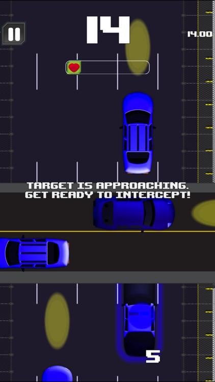 Police Pursuit - Car Game screenshot-3