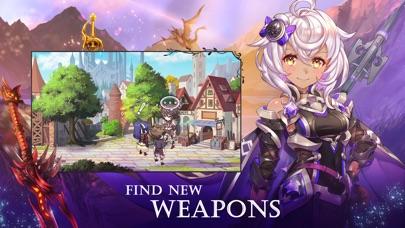 Evertale screenshot 7