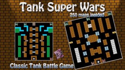 Screenshot #1 pour Tank Super Wars