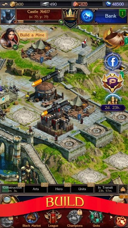 Stormfall: Rise of Balur screenshot-3