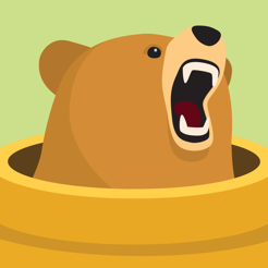 ‎TunnelBear: Secure VPN & Wifi