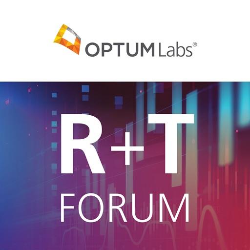 OptumLabs R&T Forum 2019